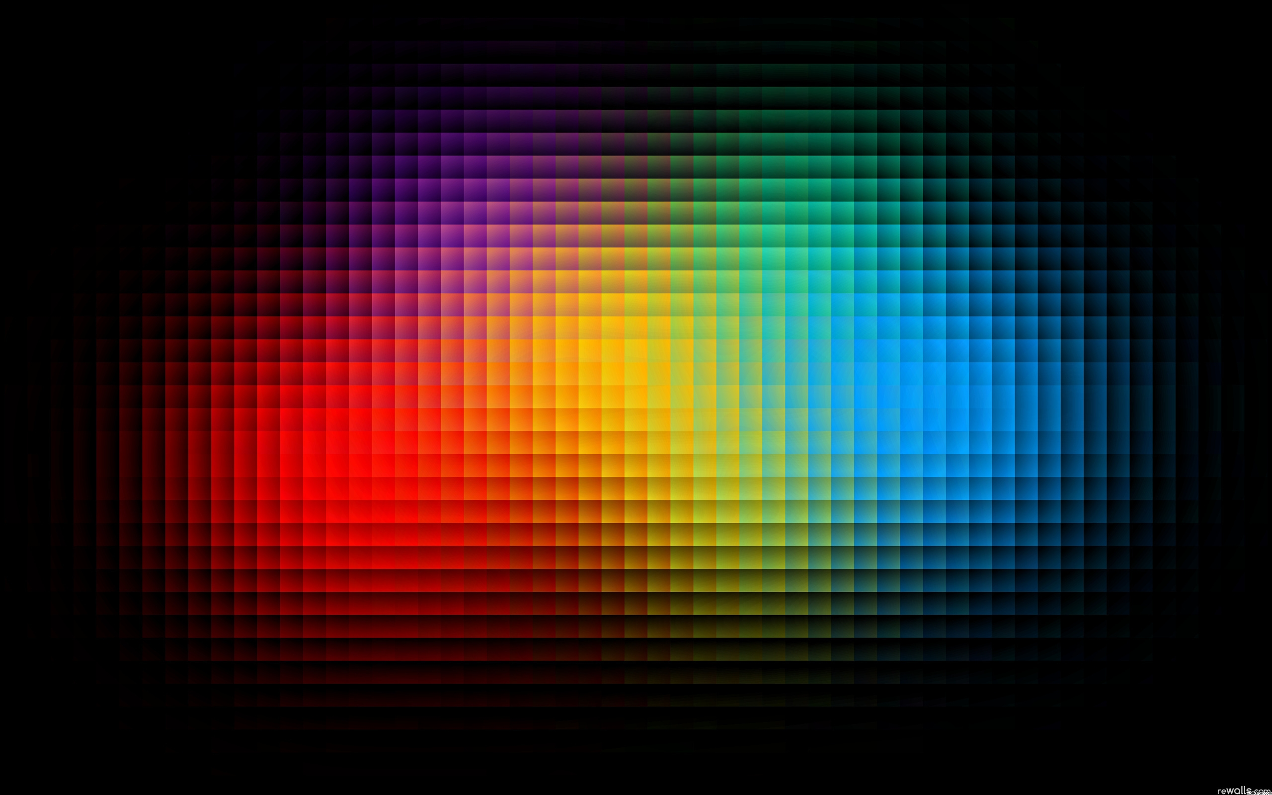 Wallpapers Images Rainbow Colors Wallpaper Hd Wallpaper And