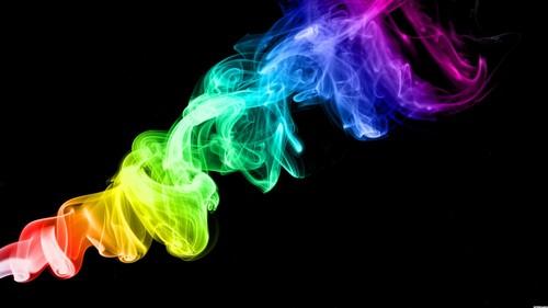 虹 Colors(色) 壁紙