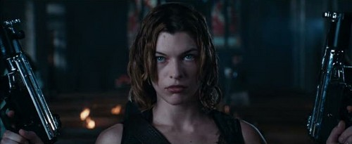 Resident Evil - resident-evil-movie Photo