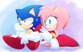 Ribbon - sonic-and-amy photo