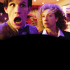 River & Eleven - the-doctor-and-river-song Icon