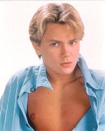 River Jude Phoenix (August 23, 1970 – October 31, 1993)