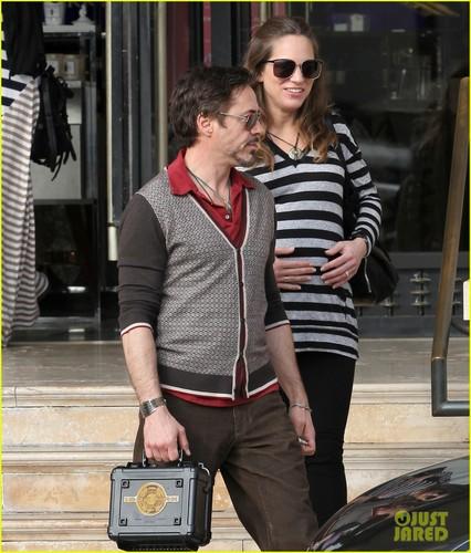 robert downey jr fondo de pantalla with sunglasses titled Robert Downey Jr. Interested in Tim Burton's 'Pinocchio'