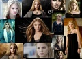 Rosalie's Wallpaper - rosalie-cullen photo