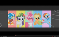my-little-pony-friendship-is-magic - Screenshots from Youtube screencap