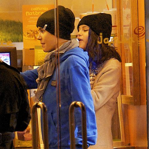 Selena&Justin