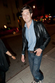 September 12, 2011 - Out & About in Toronto - adam-brody photo