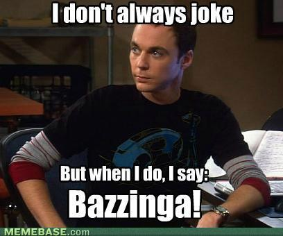 Shelinga :D - sheldon-cooper Fan Art