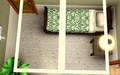 Sims 3 House I made - zanesaaomgfan photo