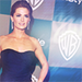 Stana - Golden Globes After Parties