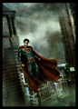 Superman - dc-comics photo
