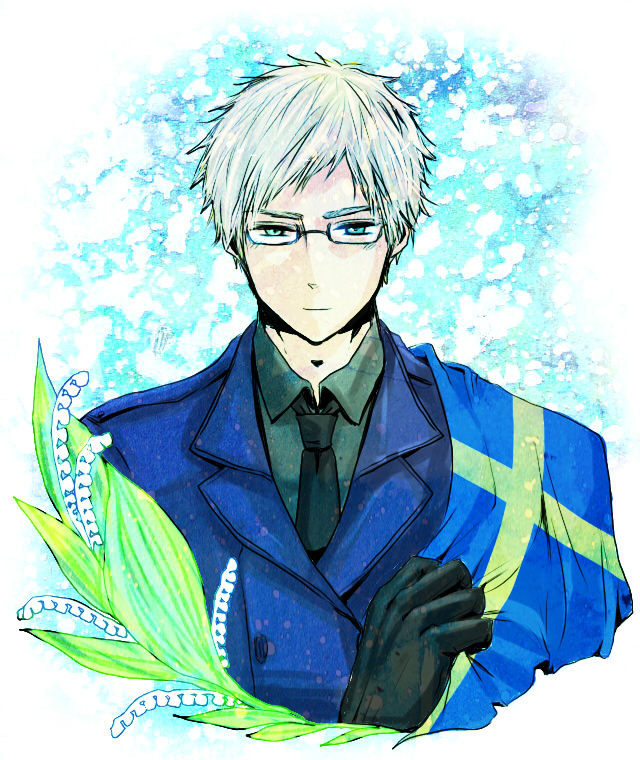 Hetalia One Shots (CountryXReader) Sweden - Wattpad