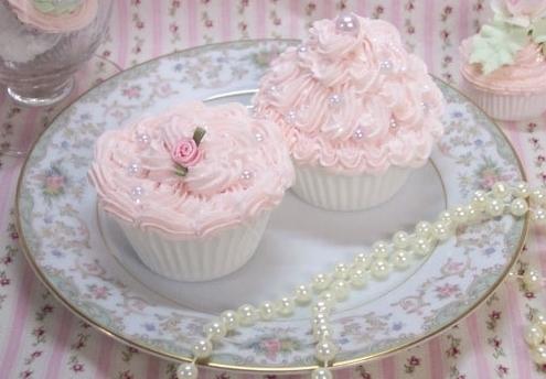 Sweet gift, for sweet rosebud!