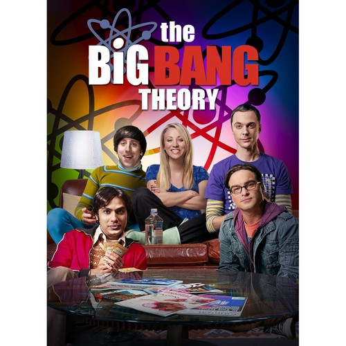 the big bang theory wallpaper with anime called TBBT Covers