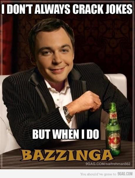 Big Bang Theory Funny