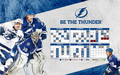 TBL 2011-12 Schedule - tampa-bay-lightning wallpaper