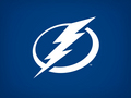 TBL Logo Wallpaper - tampa-bay-lightning wallpaper