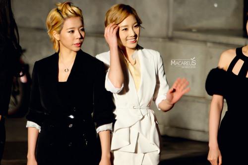 Taeyeon @ Seoul Muzik Awards