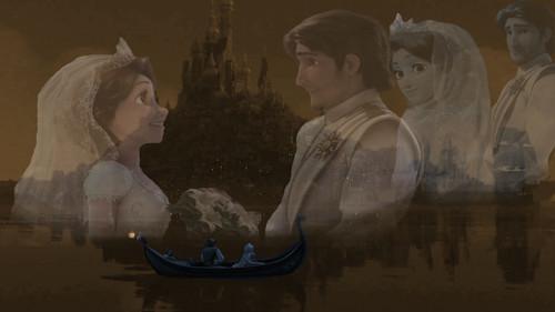 Rapunzel - L'intreccio della torre immagini