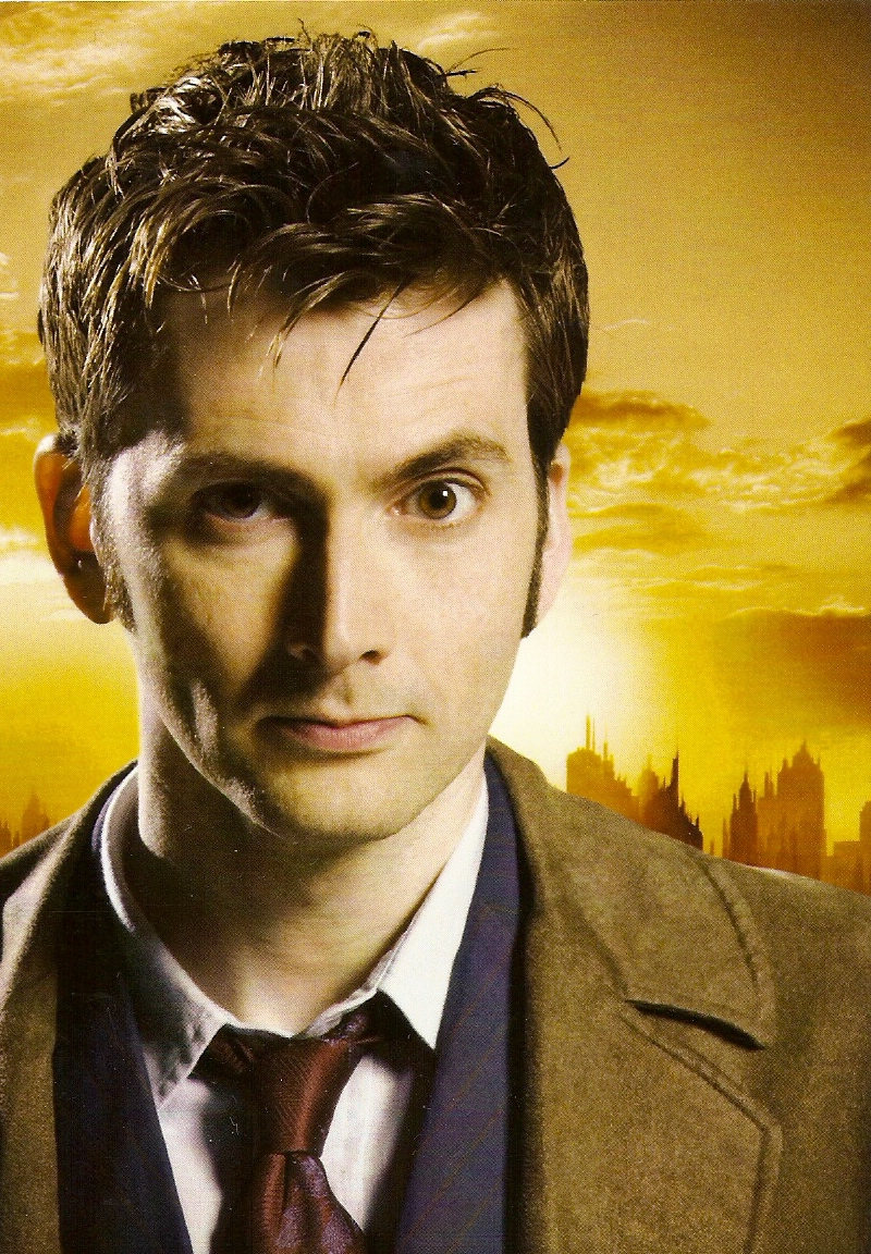 Ten x - Doctor Who for Whovians! Photo (28491653) - Fanpop