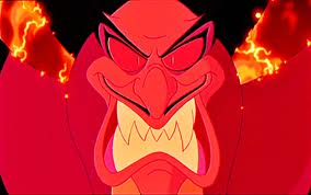 The Baddest of them all-Jafar