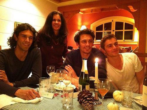 The Francos