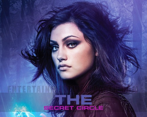 The Secret Circle (TV Show) wallpaper with a portrait entitled The Secret Circle