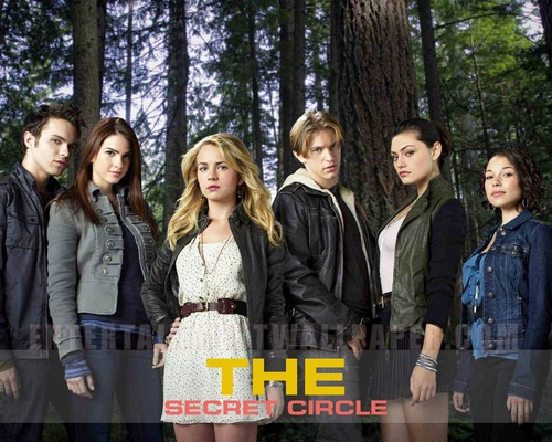 The Secret circulo, círculo