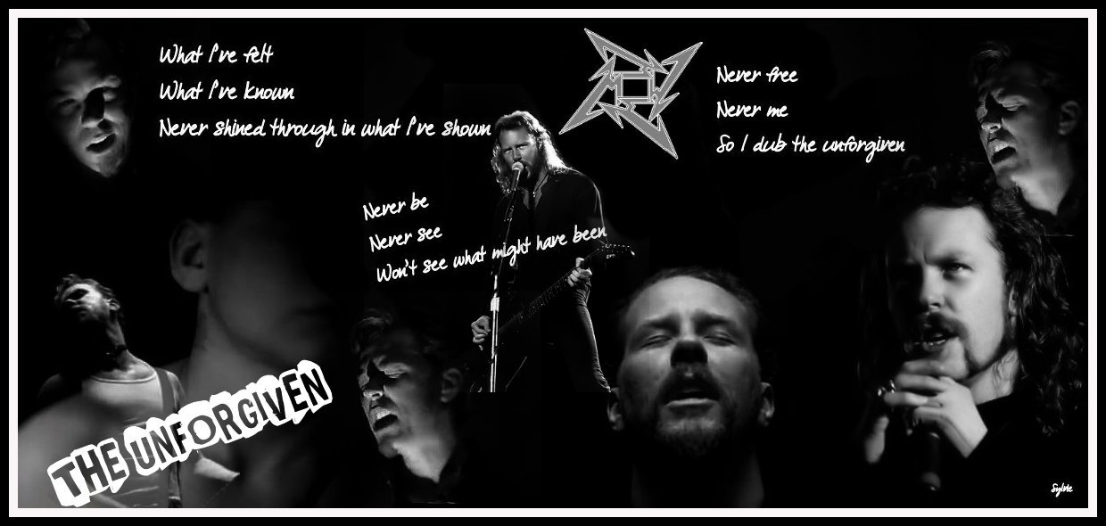 Metallica images The Unforgiven HD wallpaper and ...