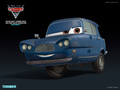 Tomber - disney-pixar-cars-2 wallpaper