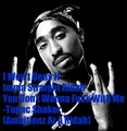 Tupac - Ambitionz Az A Ridah - tupac-shakur photo