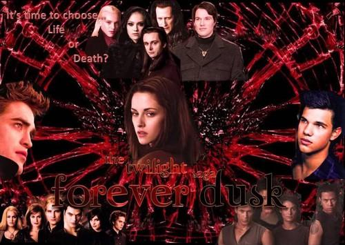 Twilight Forever Dusk