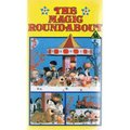 Vintage Kids VHS: The Magic Roundabout (1989) - vintage photo