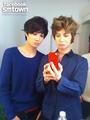 W Live KAI & SHINee's Tae Min