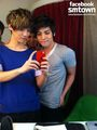W Live Lu Han & SHINee's Jong Hyun - exo-m photo