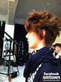 W Live Lu Han - exo-m photo