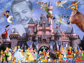 Walt disney fan Art - Walt disney Presents