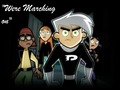 Were Marching On! - save-danny-phantom photo