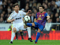Xavi (Real Madrid - Barcelona) - xavi-hernandez photo