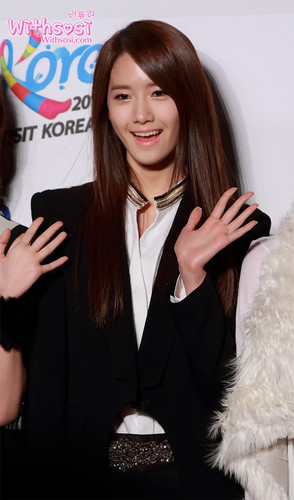 Yoona @ Seoul música Awards