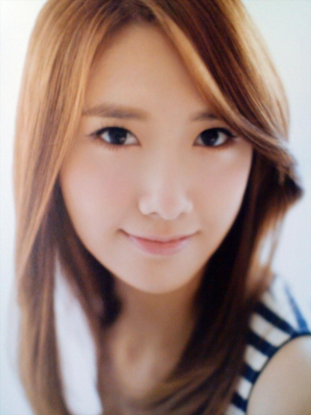 Yoona: SNSD - YoonA - Minitokyo
