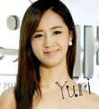 Yuri♥  - snsd fan art