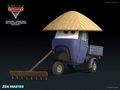 disney-pixar-cars-2 - Zen Master wallpaper