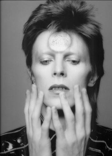 Ziggy Stardust wallpaper entitled Ziggy