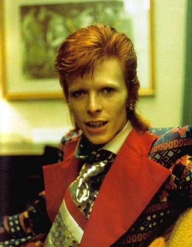 Ziggy Stardust wallpaper called Ziggy
