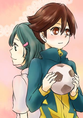 aki and ichi
