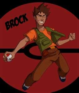 brock jr