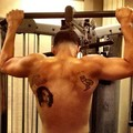 drake working out - aubrey-drake-graham photo