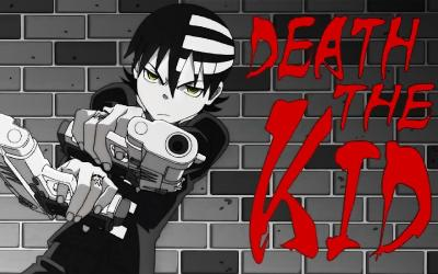 kid  - soul-eaters-death-the-kid Photo