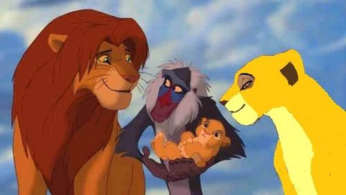 matthew,angela and their son kimba